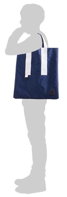 無地のブロック配色だからどんな服装にも合う!「マルニ×ポーター」の第9弾が新登場。
