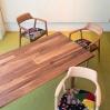 『ふしとカケラ』展へ、深澤直人×皆川明が生んだあたたかい椅子を見に行こう。