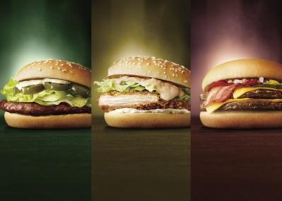 マクドナルド史上初! 定番バーガー×3種のトッピングで、285通りの楽しみ方が広がる「マックの裏メニュー」登場!