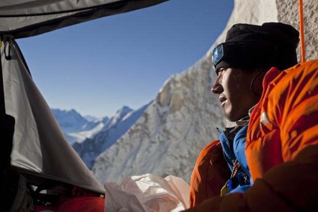 「そこに山があるから」にようやく納得したくなる。クライマーの情熱に迫るドキュメンタリー『MERU/メルー』にあなたは何を想いますか?