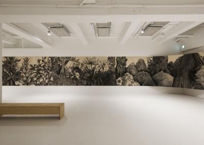 今週末まで! 佐藤直樹個展「秘境の東京、そこで生えている」を目撃せよ。