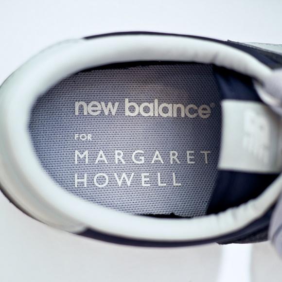 「マーガレット・ハウエル」が遂に動いた、ニューバランス別注「New Balance for MARGARET HOWELL」