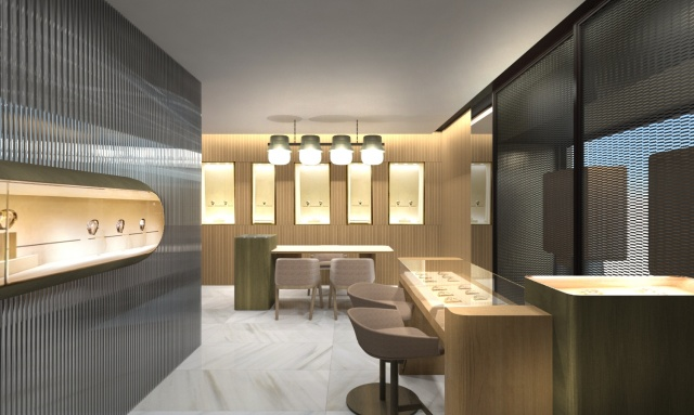 限定モデルを見逃すな! 「オフィチーネ パネライ」の国内で4店舗目のブティックが広島にオープン!
