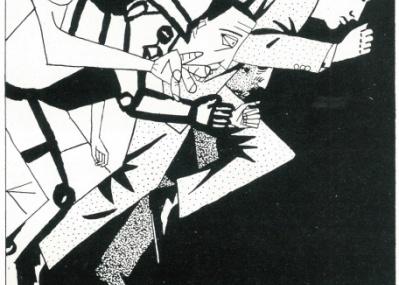 「パロディ」とは何か? 70年代視覚表現にその意味とパワーを見る「パロディ、二重の声」展が必見です。
