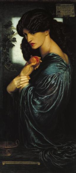 ダンテ・ゲイブリエル・ロセッティの画像 p1_12