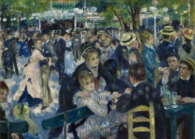 100点超の「ルノワール」がオルセー&オランジュリー美術館から来日中! この大展覧会は見逃せません。