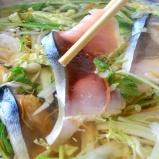 いよいよ本格的な鍋シーズン到来。日本初の鯖のスープ鍋が味わえる「SABAR銀座店」へ行こう。