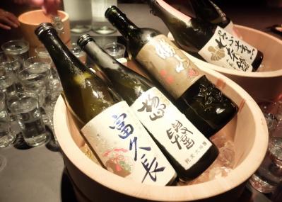 これは世界初! ワインの権威が日本酒の格付けを発表、「いま飲みたい日本酒」78 本にご注目を!