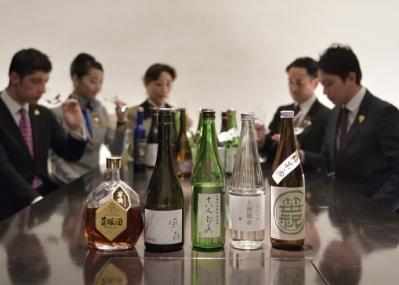 4/29(土)、Penの日本酒特集で登場した銘柄がずらりと並ぶ大試飲会を開催!