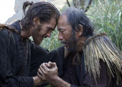 マーティン・スコセッシが「遠藤周作」の原作を完全映画化した、『沈黙-サイレンス-』がいよいよ公開!