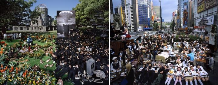 東京初、屋外で楽しむ写真の祭典、『T3 PHOTO FESTIVAL TOKYO』が始まります!