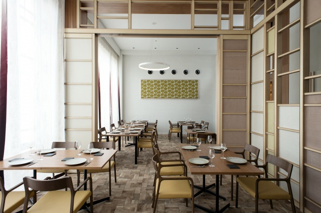 奈良の魅力を堪能できる施設「ときのもり」がオープン! 白金台にいながら旅行気分を味わおう。