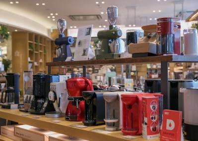 バリスタも驚くコーヒーメーカーって、本当にあるんですか?