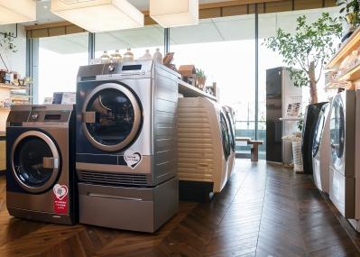 新生活に必需品の洗濯乾燥機、ドラム型と縦型、どちらがいいのでしょう?