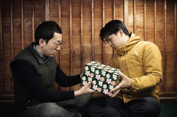 アンディ・ウォーホル×味覚糖のど飴缶×伝統工芸、このコラボレーションは見逃せない!