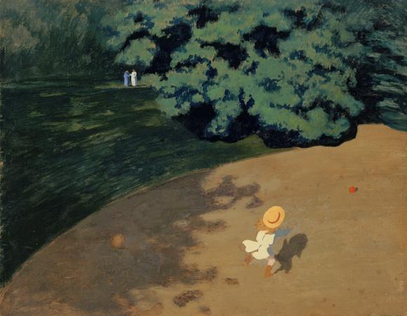 昨冬パリを沸かせた謎の画家、ヴァロットン展が日本へ。