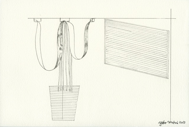 毛利悠子の作品制作プロセスを公開!『感覚の観測《I/O ─ ある作曲家の部屋》の場合』は10/15から。
