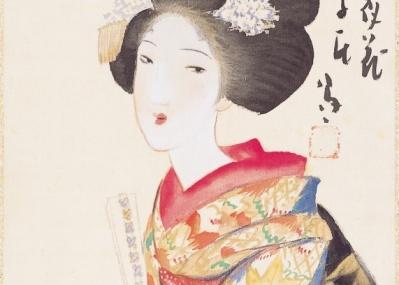 大正期を代表する美人画家「竹久夢二」と「京都」との関わりを探る。