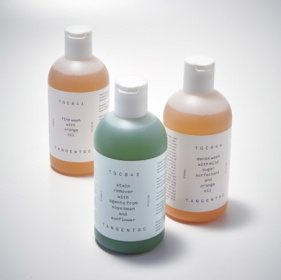 TANGENTGC 衣類用洗剤