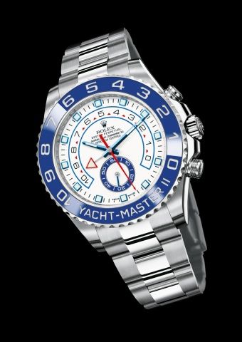 Oyster Perpetual Yacht-MasterⅡ